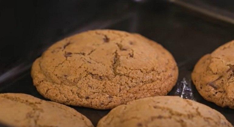 Opção 5: Cookies