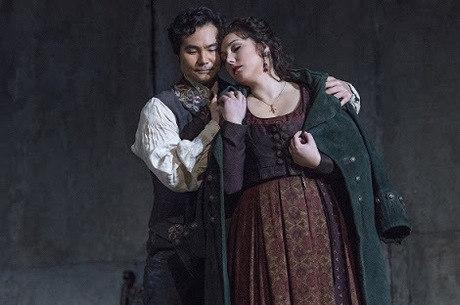 Metropolitan terá ópera gratuita via internet