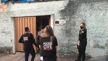 Suspeitos de estupro coletivo e abuso sexual são presos em BH