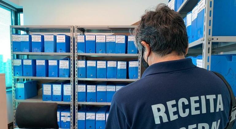 Operação investiga fraudes tributárias de cerca de R$ 4 bilhões ao longo dos anos