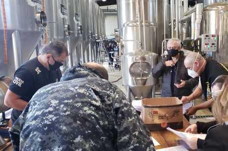 Intoxicação de cervejas matou ao menos 10 pessoas