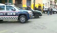 Polícia faz operação na cracolândia em busca de traficantes em SP