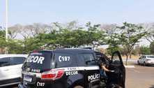 Operação da PCDF mira suspeita de corrupção na Secretaria de Turismo