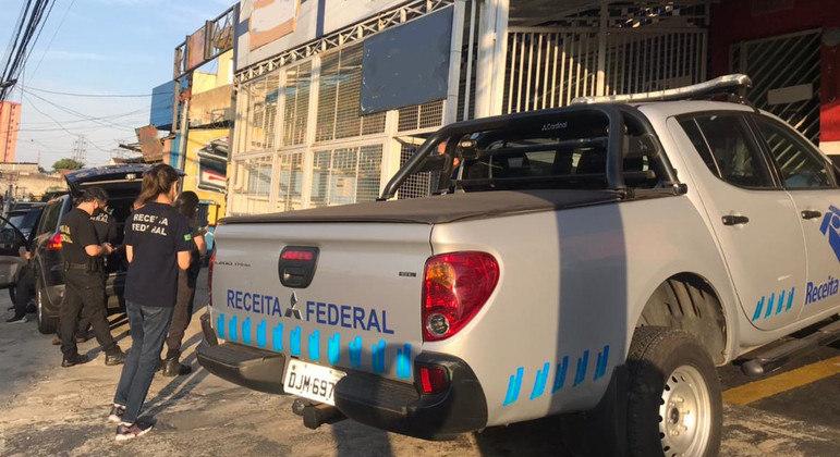 PF investiga desvio de recursos públicos de creches na cidade de São Paulo