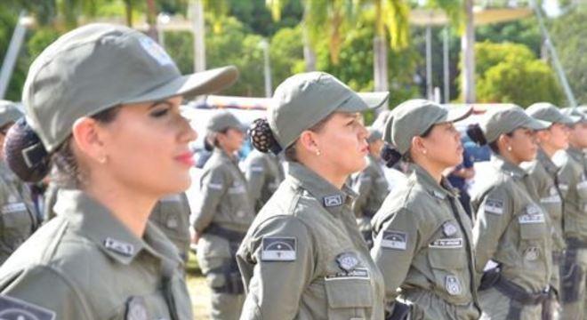 Operação Força Ostensiva de Recobrimento Tático Extraordinário (Forte) começará em cidades da Região Metropolitana do Recife