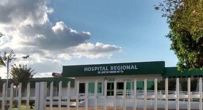 Investigação começou após autoria da gestão terceirização no Hospital Simone Netto no MS