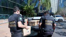 PF investiga fraude com verbas de combate à covid em Sergipe