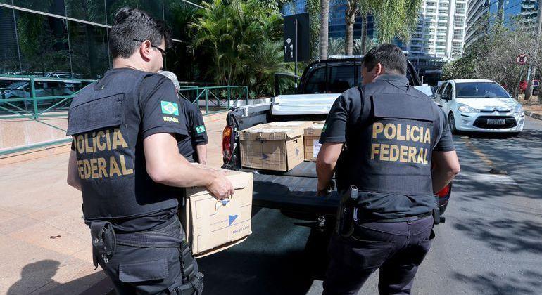 PF e CGU investigam fraude com verbas de combate à covid-19 em Sergipe