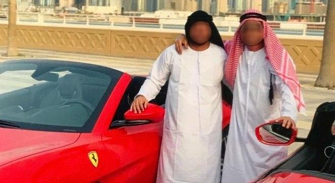 Suspeitos presos pela Operação Icarus ostentam viagem à Dubai