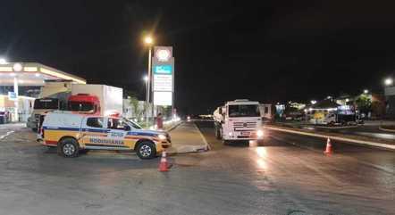 Operação prendeu 41 pessoas em Minas