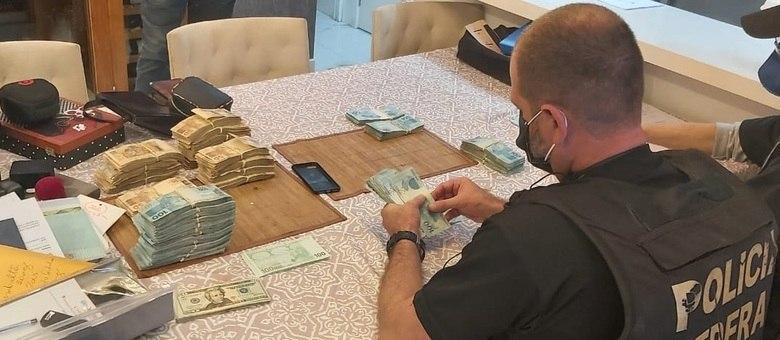 Polícia Federal investiga fraudes para obter benefícios por incapacidade