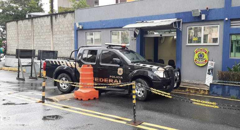 Polícia Federal cumpriu 66 mandados de busca em 50 alvos localizados em Minas