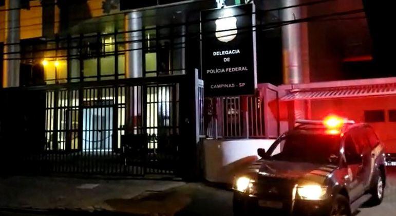 PF faz operação contra esquema de fraudes em auxílio doença em SP