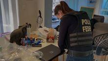 PF faz operação para reprimir crimes contra o sistema financeiro