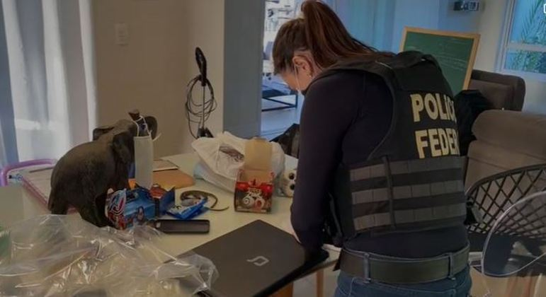 PF de Campinas (SP) faz operação para reprimir crimes contra o sistema financeiro