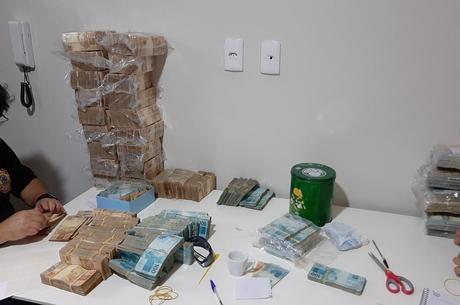 Justiça determinou bloqueio de R$ 252 milhões