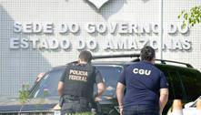 PF foi recebida a tiros em operação no Amazonas, dizsubprocuradora