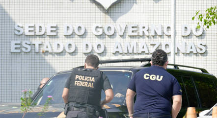 Operação Sangria apura desvios na construção de hospital de campanha no Amazonas