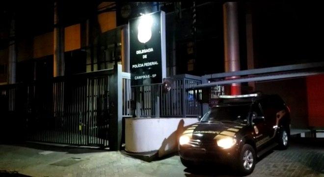 Polícia Federal deflagra Operação Brix Zero contra crimes financeiros