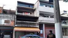 PF cumpre mandados em apuração de ataque a bancos em Araçatuba
