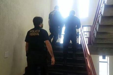 PF faz buscas e prisões em operação sobre contratos de tecnologia