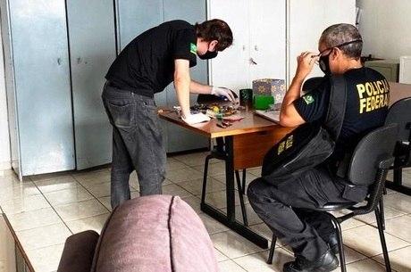 Ação acontece em Minas Gerais