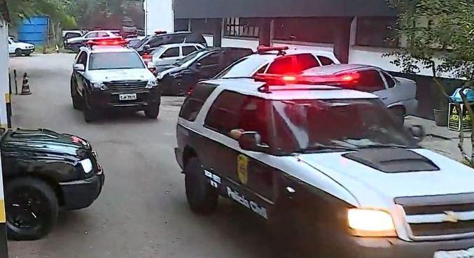 Polícia Civil investiga o grupo há cerca de dois meses