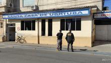 PF cumpre mandados por suspeita de fraudes na saúde em Ubatuba