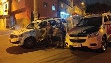 Polícia prende 11 pessoas durante operação no Grande ABC