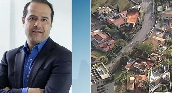 Em São Paulo, foi preso o dono da rede Ricardo Eletro