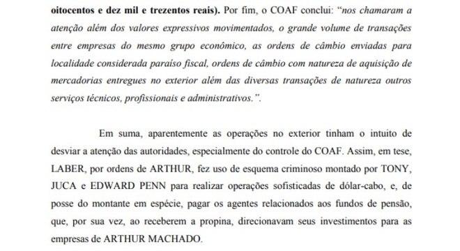 Decisão do juiz Marcelo Bretas, reponsável pela Lava Jato no Rio de Janeiro