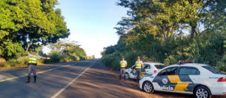 """Operação """"Rodovia mais Segura"""" tem apoio de 19.719 policiais"""
