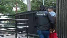 Polícia faz operação contra tráfico de drogas na Grande São Paulo