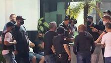 Operação em SP mira suspeitos por tráfico e lavagem de dinheiro
