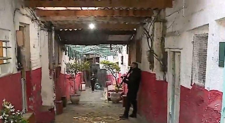 Polícia Civil faz megaoperação contra o tráfico de drogas e cumpre 96 mandados