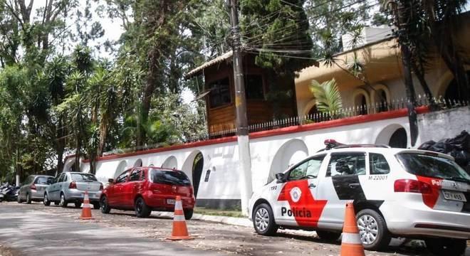 Maior parte dos PMs eram do 22º Batalhão da PM na zona sul de São Paulo