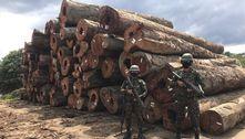 Bolsonaro amplia atuação das Forças Armadas em Rondônia