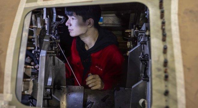 Aumento na demanda internacional por eletrônicos, aparelhos médicos e produtos têxteis impulsionou recuperação chinesa