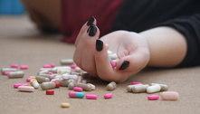 Reino Unido teve recorde de mortes por uso de drogas em 2020