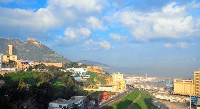 'A Peste' se passa na cidade argelina de Orã