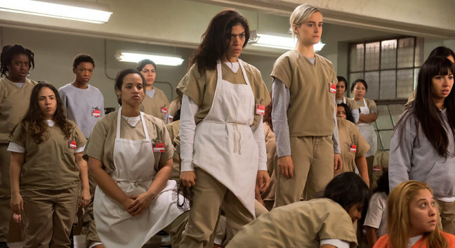 Orange is the New Black: Nova imagem da sexta temporada é revelada