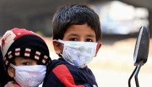 Covid: 130 mil crianças perderam um dos responsáveis no Brasil