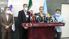 AIEA alcança acordo com o Irã sobre material de monitoramento