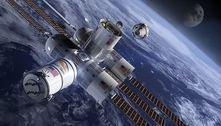 Hotel de luxo no espaço receberá seus primeiros hóspedes em 2022