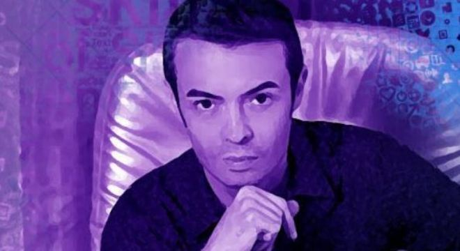 Orkut Büyükkökten teve o perfil no Tinder bloqueado após denuncias de brasileiros