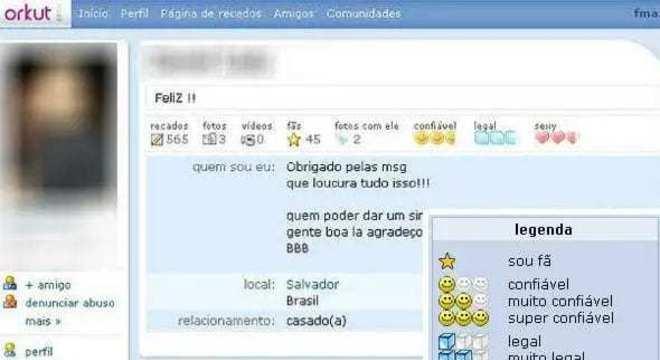 Orkut - origem e evolução da rede social que marcou a internet brasileira
