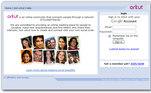 Orkut saudades 2004