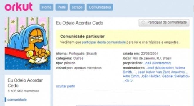 Orkut foi encerrado em 2014, mas ainda tem muitos fãs