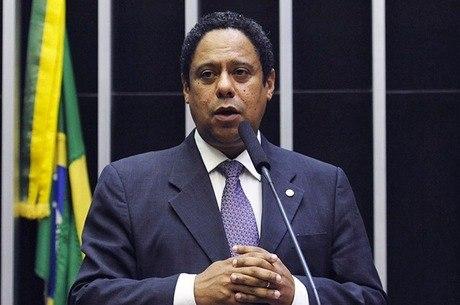 O deputado Orlando Silva, relator do projeto da MP