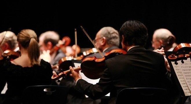 Orquestra com músicos de todos os países do mundo vão gravar música única